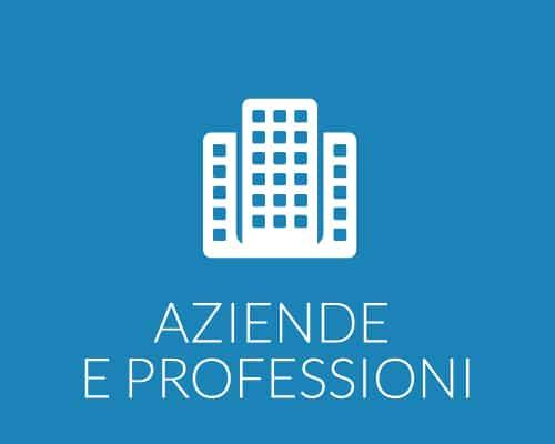 aziende e professioni
