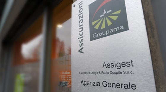 Numero Verde Ufficio Sinistri Groupama : Chi siamo assigest di fabio cospite e vincenzo longo